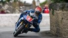 Manxman Dan Kneen at Church corner