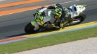 Iannone is an all-action rider...