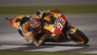 Marquez increased his gap to nearly half a second
