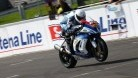 Elliott benefited from crashes by Seeley, Kennaugh and Quigley