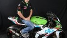 Haslam makes his Kawasaki debut on Tuesday in Spain