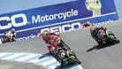 Rea's audacious move at the Corkscrew