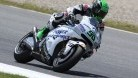 Laverty says he now needs to work on setup with the new swinger