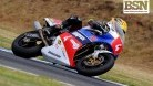 Linfoot has popped his Phillip Island cherry