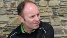 Lougher will use his 30 years' experience to guide a young rider