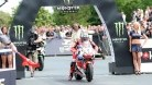 John McGuinness could find himself road racing all over the world