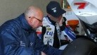 Laverty and his crew still have much to work on before next week