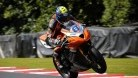 Stapleford in action at Oulton Park this year