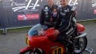 Rutter with Garbutt and the G50