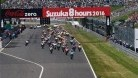 Next year's season will end with the Suzuka Eight-Hours