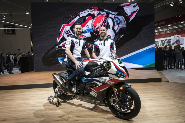 'I want to start winning races as soon as possible' - Laverty