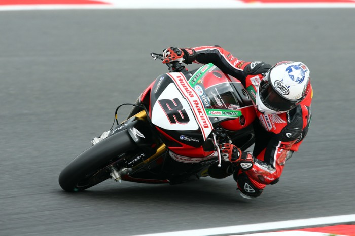 Superbikes: Leon Haslam crowned King of the Mountain