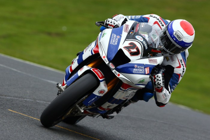 Knockhill BSB: Saturday qualifying times and results - Bikesport News