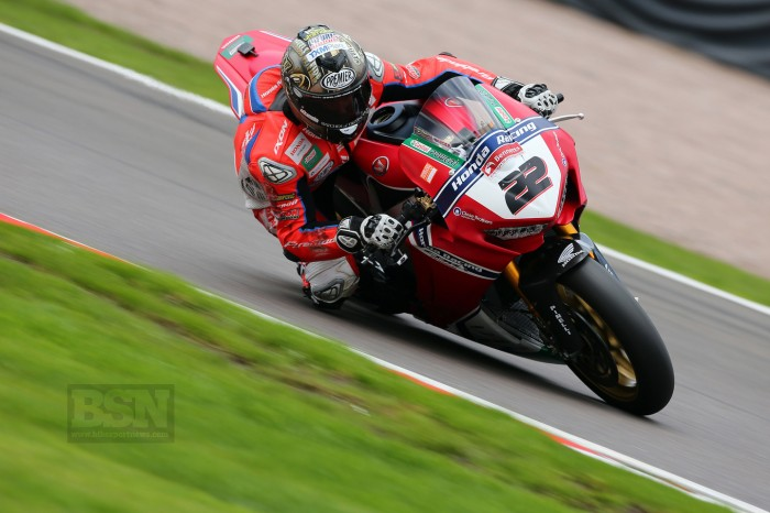 Both Jason O'Halloran and Dan Linfoot are back in action this weekend