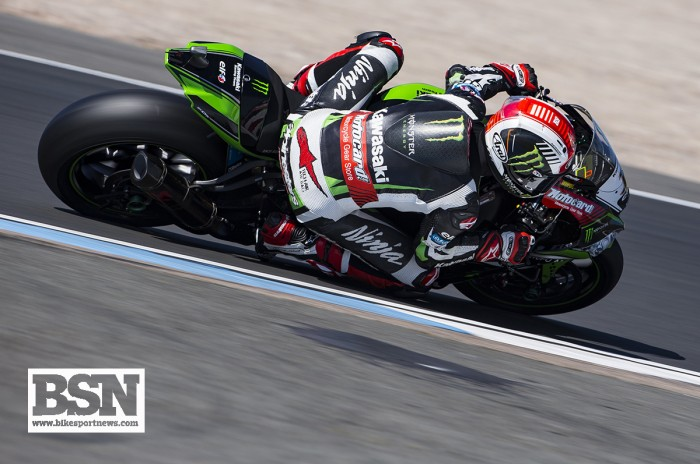 Wins keep coming for Northern Ireland's Jonathan Rea