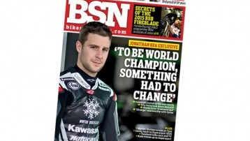 Rea talks Kawasaki and turning down MotoGP, plus his relationship with Sykes