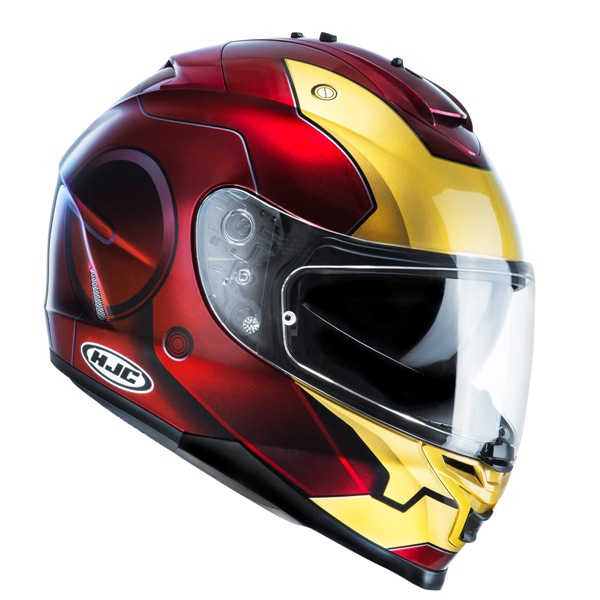 Marvel Comic fans rejoice as there are some perfect lids for you and fans of Iron Man and Spiderman