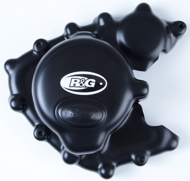 They are used in the MCE British Superbike series