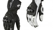 Top racers have developed this glove