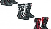 These Stealth ST boots have a range of great features
