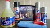 Your bike will be spotless after using these