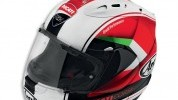 This lid is based on the Arai RX-7V