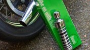 All IKON shock absorbers are individually dyno-tested before leaving the Australian factory