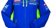 This is a must for any Suzuki fan