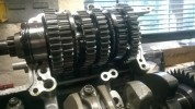Nova Racing gearboxes have been used to win MCE British Superbike Championships and World Superbike races