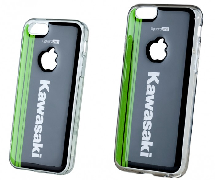 The case is available for iPhone 5, 5S and 6