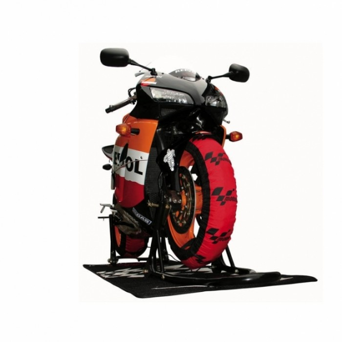 Brilliant addition to your bike and garage